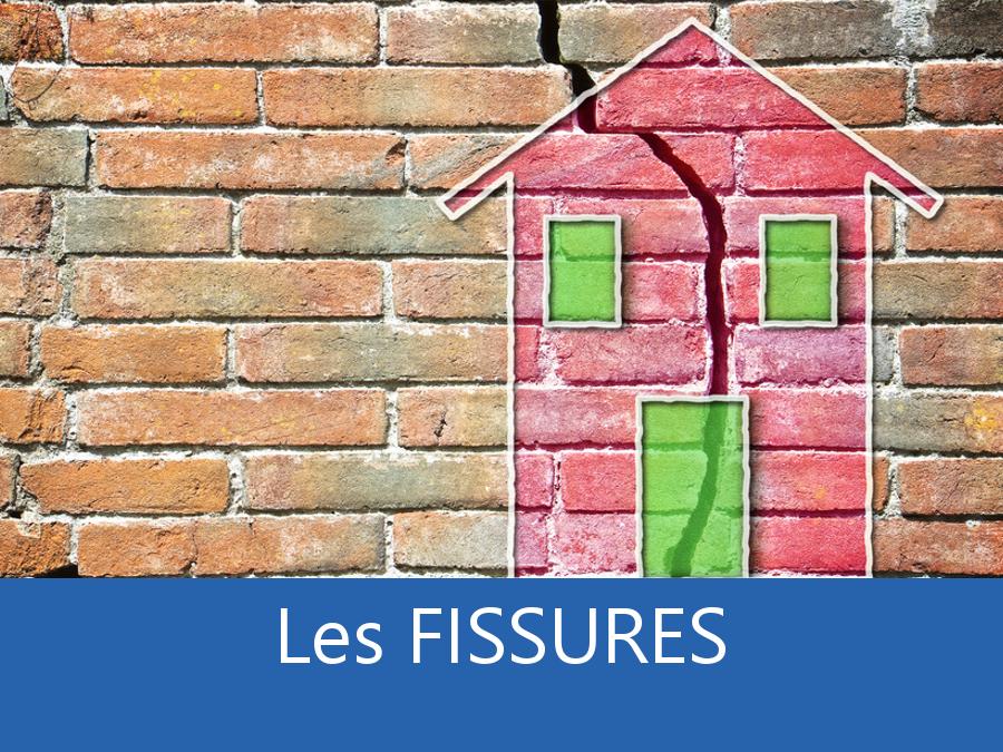 Fissures maison 42, apparition fissures Loire, fissure maison Saint-Etienne, appartion fissure maison Saint Chamond,