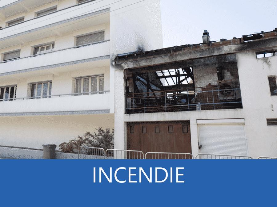 expertise incendie 42, expert incendie Saint-Etienne, cause incendie la Loire, expert incendie Roanne,