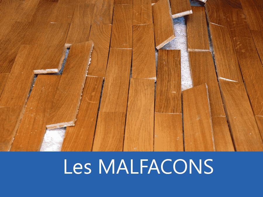 malfaçon 42, problème malfaçons la Loire, malfaçon chantier Saint-Etienne, expert malfaçons Roanne,